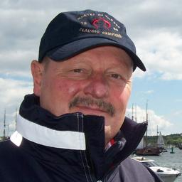 Johannes Tack's profile picture