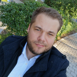 André Bößendörfer's profile picture