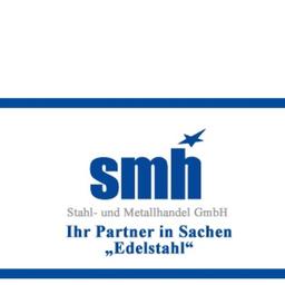 Carsten Kanzian - smh Stahl und Metallhandel GmbH - Stuttgart