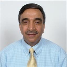 Abdulali Alshami