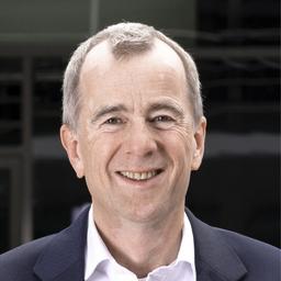 Christoph Piller