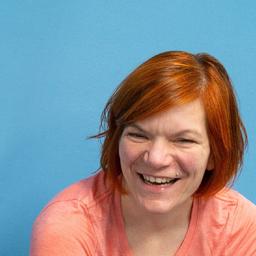 Antje Scheja's profile picture