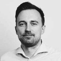 Dominic Krasnopolski - Lidl Digital International GmbH & Co. KG - Neckarsulm