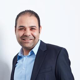 Amor Haddar's profile picture