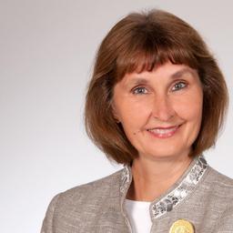 Dr. Sylvia Schroll-Machl - Dr. Sylvia Schroll-Machl - Deggendorf