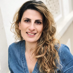 Karin Eraydin's profile picture