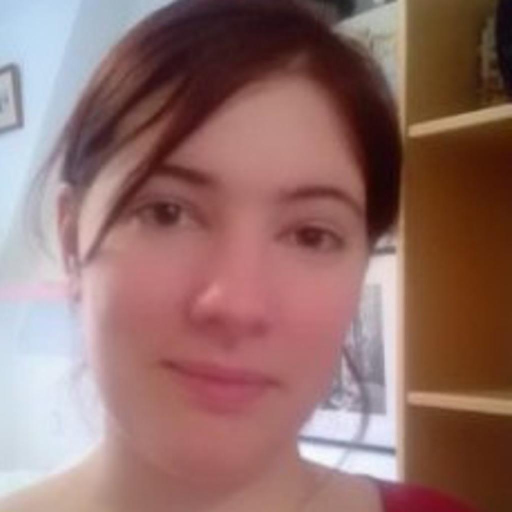 Chloé CUEVAS SANCHEZ's profile picture