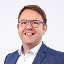 Jochen Siebenlist - Corpass GmbH - Die Unternehmensretter - Aschaffenburg