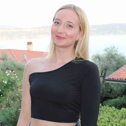 Ann-Kathrin Fischer's profile picture