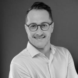 Alexander Kraus - Q_PERIOR AG, Munich (Germany)  Top 5 Consultancy Germany © Lünendonk 2018 - München