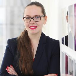 Jessica Nisch - Co-Investor Deutschland GmbH - Berlin