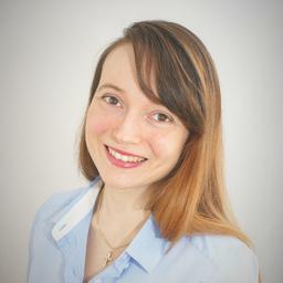 Audrey Böhnert's profile picture