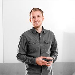 Simon Eberhardt's profile picture