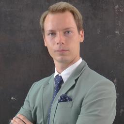 Bastian Heller's profile picture