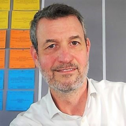 Dipl.-Ing. Oliver Kirchhof - Strategie I Change Management I Coaching - Köln