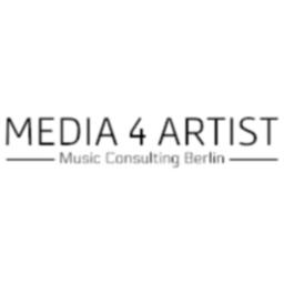 Adrian Camara - Media 4 Artist - Berlin