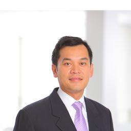 Prof. Dr. Tristan Nguyen - Hochschule Fresenius - Munich