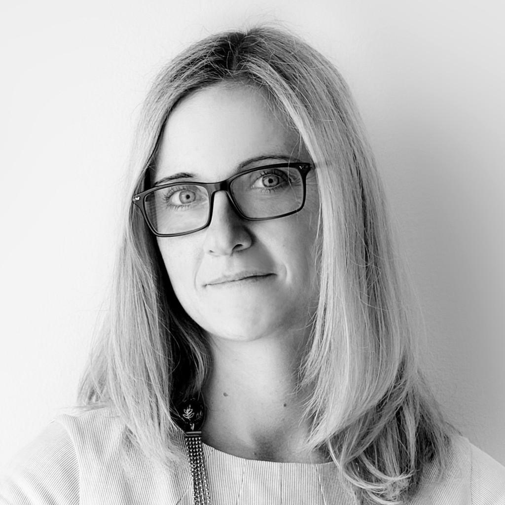 Tanja Gruber