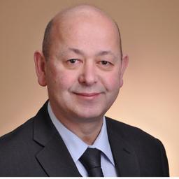 Konstantinos Maros - ITW-Schindler GmbH - Raunheim