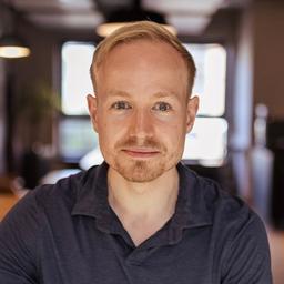 Benedikt Stemmildt