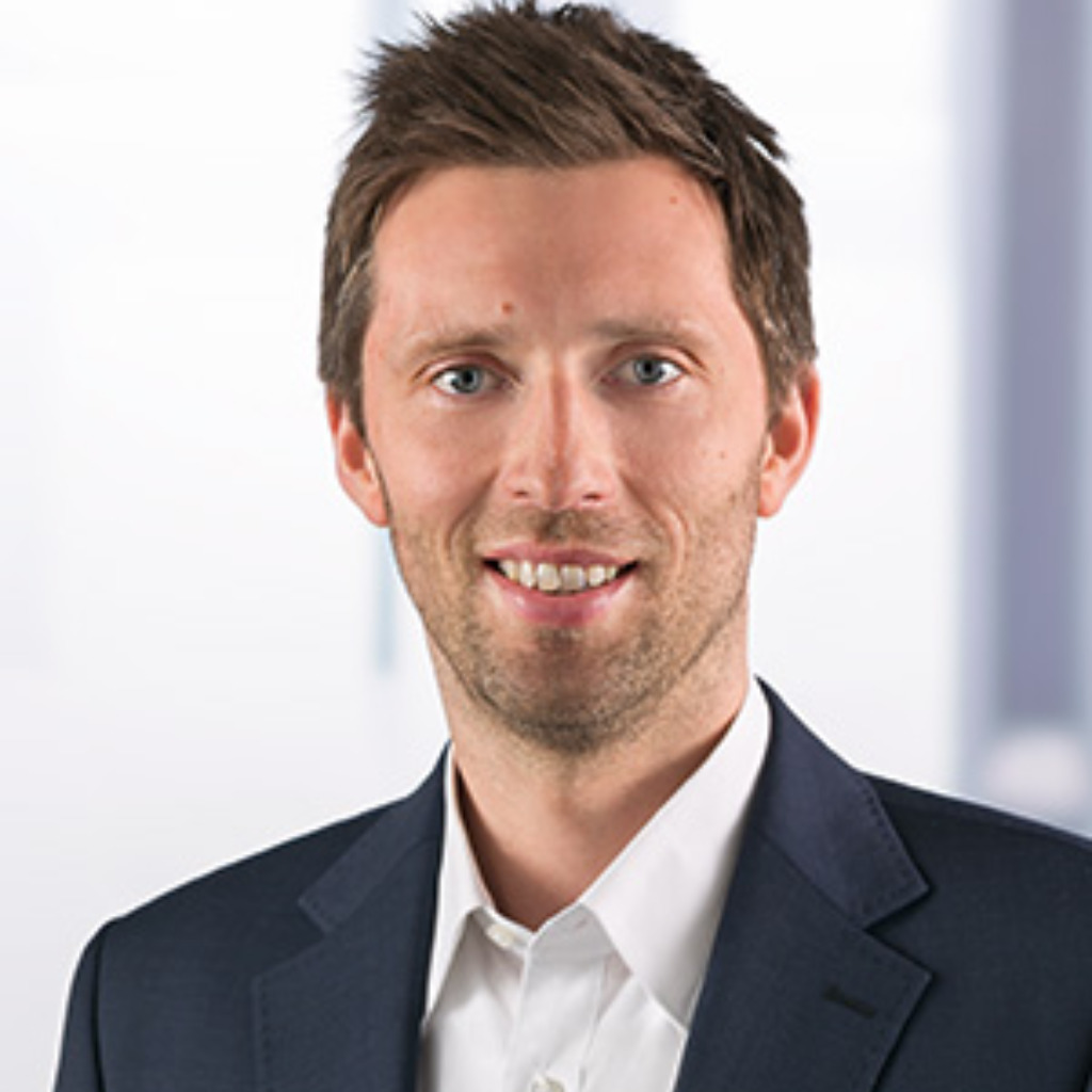 Martin Schneider - SAP C/4 HANA Solution Consultant