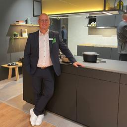michael witter gebietsverkaufsleiter berbel ablufttechnik gmbh xing. Black Bedroom Furniture Sets. Home Design Ideas