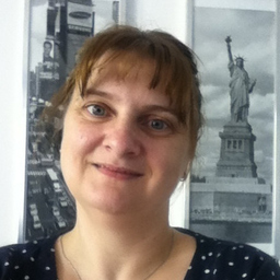 Kathy Mergner-Rumstich - E.L.T.  The English Language Trainers GmbH - Halle/Saale