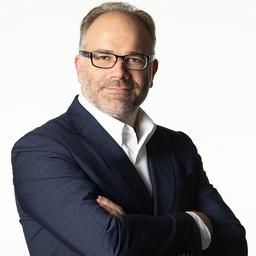 Mag. Alexander Degenhart - PROF2B - Consulting for Entrepreneurs - Wien