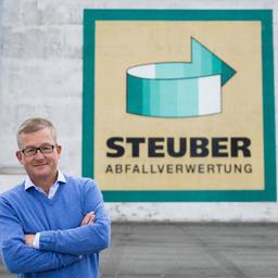 Torsten Steuber's profile picture
