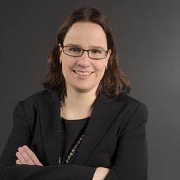 Stefanie Nonnenmann - Springer Nature - München