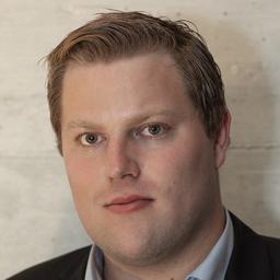 Tobias Knöpfli's profile picture