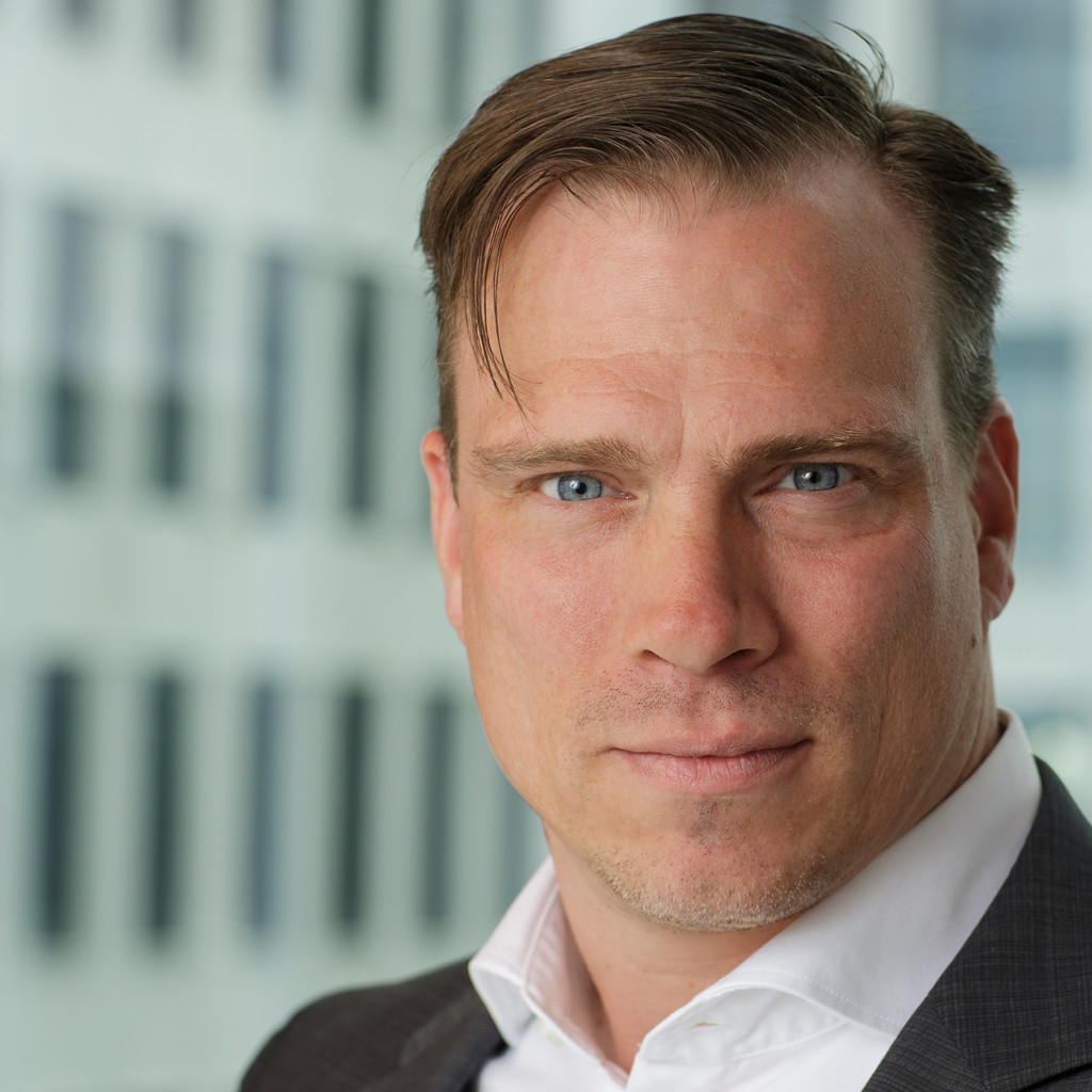 Florian luckhardt referent leadsteuerung ing diba ag for Topdeq gmbh