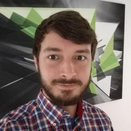 Johannes Balzer's profile picture