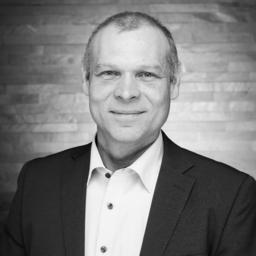 Michael Rossitsch - Sopra Steria Consulting - Frankfurt