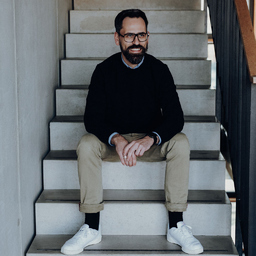 Christian Riedel - Growth by Story - Hamburg