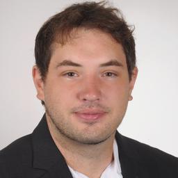 Jens Hack's profile picture