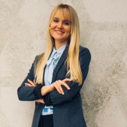 Sarah Blomeier's profile picture