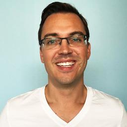 Cristoph Bluhm's profile picture