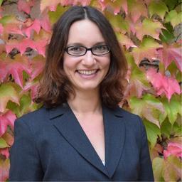 Yvonne Julia Metzger