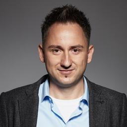 Daniel Trost - Microsoft Deutschland GmbH - München
