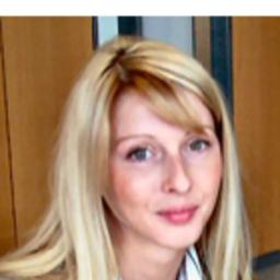 Simone Bader's profile picture