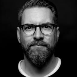 Matthias Bätz - Bermuda Digital Studio / Innogy SE - Bochum