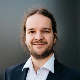 Philipp Waldhauer - Nerdlichter AG - Hamburg