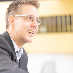 Andreas Blaurock - Sparkasse Düren - Düren