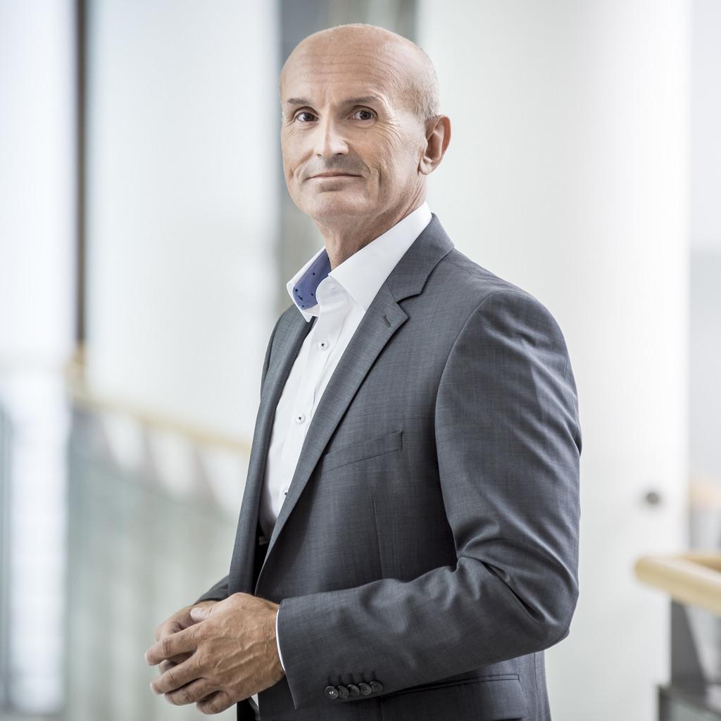 Reinhard Kilian - Geschäftsführer - Reinercon GmbH | XING