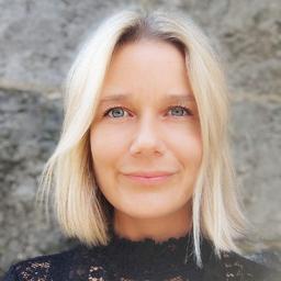 Stephanie Krebs - Partner Personaldienste West GmbH - Köln