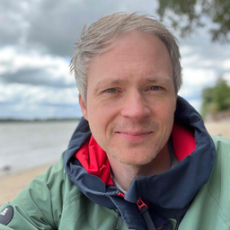 Björn Rochel - NEW WORK SE - Hamburg