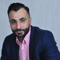Murat Dirim - Dirim Media | Webdesign- & Werbeagentur - Hannover