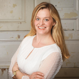 Kristin Hecht - Medice Arzneimittel Pütter GmbH & Co. KG - Iserlohn