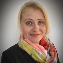 Stephanie Rett - POWERFULL PERSONAL EMS TRAINING - Greven